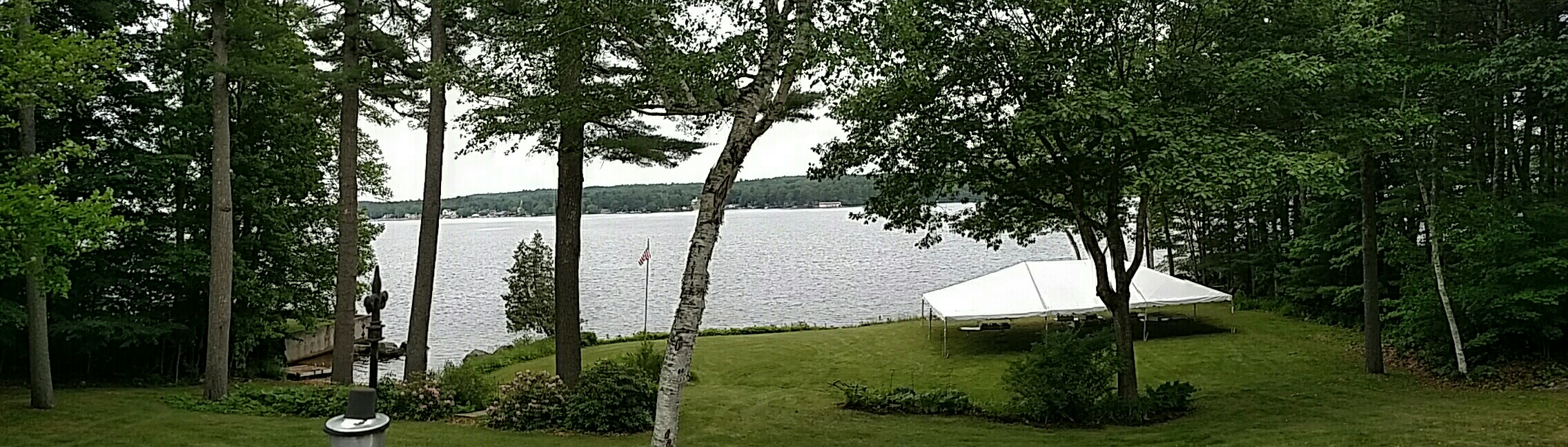 30x45 Frame Long Lake
